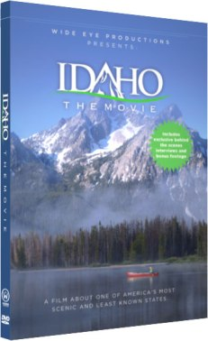 Idaho, the Movie DVDs for sale