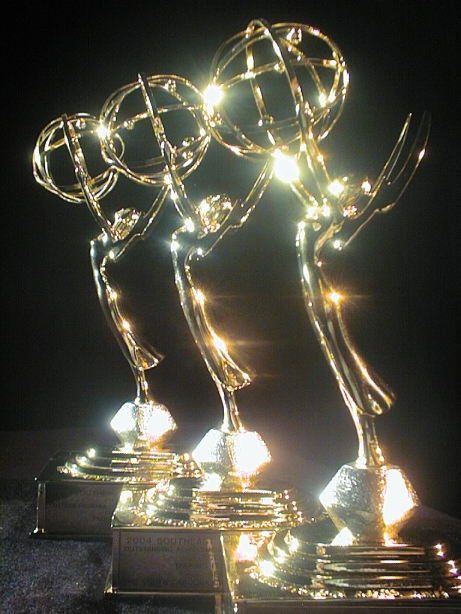 Idaho, the Movie is nominated for three Emmy Awards.